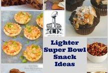 Super Bowl Ideas