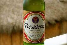 Mis Bebidas / A little bit of this....and a little bit of that.