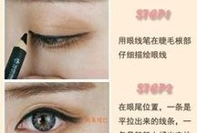 uzzlang makeup tutorials