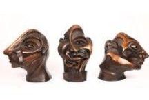 Bronze Sculpture / Beautiful Bronze Sculpture available from www.thesculpturepark.com
