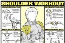 Workout Shoulder