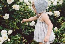Baby Girl Lookbook ★