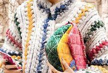 Color & Texture Inspiration
