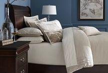 Schlafzimmer Inspo / Ideen für eine Schlafzimmer-Renovierung