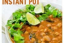 Vegan vegetarian instant pot recipes / Easy Vegan and vegetarian instant pot / pressure cooker recipes. 2 pins per day. Only IP recipes. No spamming please .