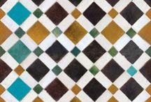 Mosaic hidraulic