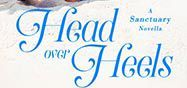 Head Over Heels / Concept Board for Head Over Heels by Evie Snow