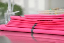 Trendy Casual Linen / Young and playful, trendy colours, fresh and casual for daily use.