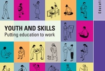Youth, Skills & Work / The 2012 EFA Global Monitoring Report 'Youth and Skills: Putting Education to Work' will be launched on October 16.