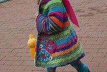 crochet projects / by Diana Aitken