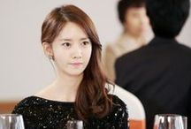Im Yoon Ah // / Birth Name : Im Yoon Ah . Stage Name : Yoona . Birthday : May 30, 1990 . Position : Vocalist, Lead Dancer, Face of The Group . Height : 168cm . Weight : 48kg