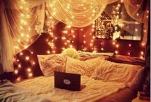 T h e   P e r f e c t   B o u d o i r / A place for rest, love, adventure, dreaming, wondering...and for cosying down into the covers with a good book or two...