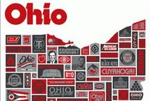 All Things Ohio / We own a small goat farm in Ohio. Born and raised here we are true Buckeyes!