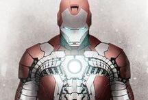 Marvel //