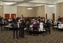 Riverside   Meetings  / Whatever your event, and whether you need space for 20 or 3,000, Riverside has an indoor/outdoor facility that can accommodate you.