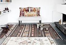 La bohème / Bohemian decors / by Minskie Nini