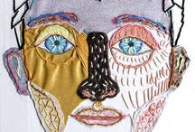 Embroidery/Stitching