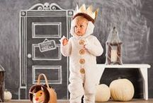 Book Inspired Costumes-Kids