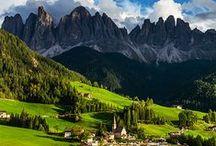 Italia / by Crystal Windishar