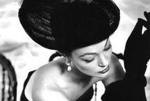 Chapeaux / Hats / Accessoire de mode/ fashion accessories