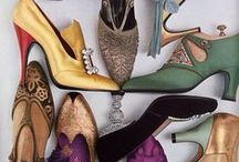 Chaussures/Shoes