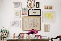 Art & Deco / Inspiration