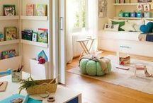 Dom - pokój dziecięcy