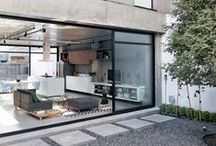 Steen / Architecture: Exteriors