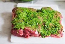 Carni / Meat / by Minskie Nini