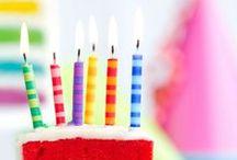 Party Time! / Fiestas, eventos, decoración, ideas, inspiración, temática...  Parties, events, decoration, ideas, inspiration, themes...
