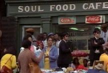 Soul food to go