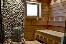 Sauna / Bath