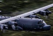Aeronautics - Military / Lentsikoita, sotaisia ja ilman