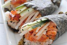 Sushi Addiction
