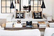 Bydlení - obývák