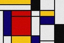 | Mondrian |