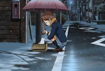 I ♡ Manga / and anime