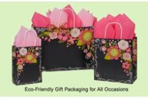 Monkey Mash Gifts / Eco friendly gift packaging for all occasions