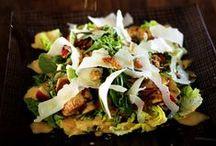 Mat: Salater