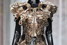 Futurist fashion