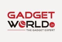 Gadget World