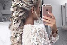 Hair Plaits