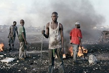 electronic waste in the world / e-waste in the world