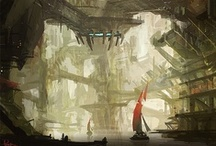 James Paick / by Geoffroi Ridel