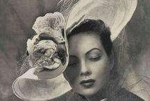 1940s fashions