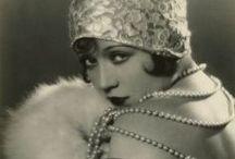 1920s fashions