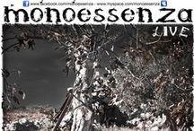 LIVE / Il progetto musicale fonde i principi e sonorità tipiche della musica Rock con melodie tipiche del cantautorato italiano. http://www.facebook.com/monoessenza