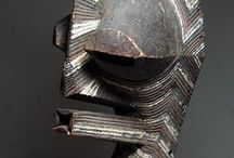 Kifwebe Masks – D.R. Congo / Kifwebe (masks) from the Songye and Luba in south eastern D.R.Congo. NOTE: If you are the copy right holder of one of the following images and want it to be removed, please get in touch with me! www.intersections-of-perception.com