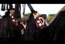 african masquerade performances - videos