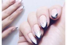 Nails & Glaze (unhas e esmaltes)